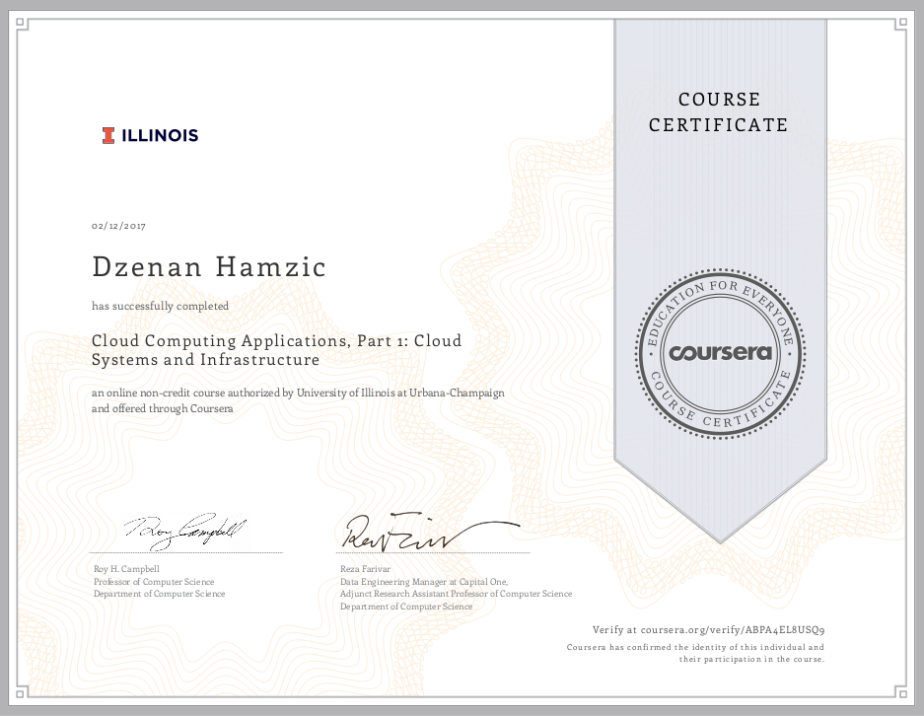 cloud-computing-applications-part1-university-of-illinois-dzenan-hamzic