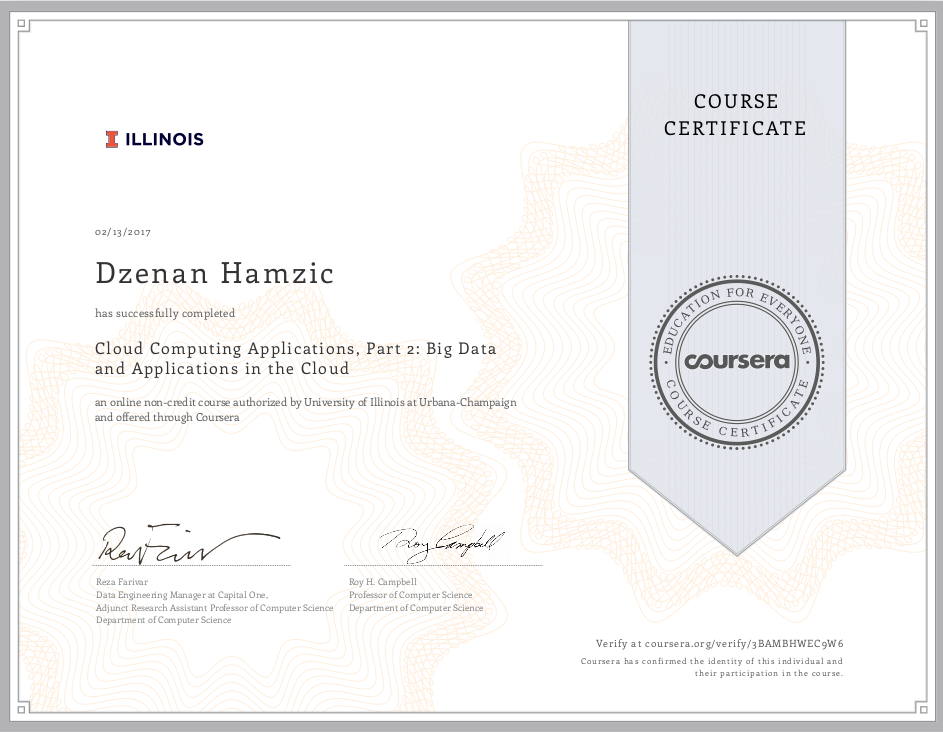 cloud-computing-applications-part2-university-of-illinois-dzenan-hamzic