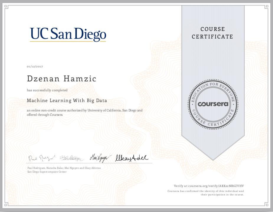 machine-learning-big-data-uc-san-diego-dzenan-hamzic